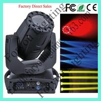200w 5R + 12x9w rgb 3in1 leds durable best selling 200w beam moving head lyre