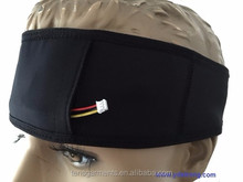 portable eeg price device headband monitor brain wave collect signal