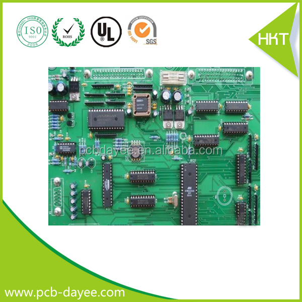 smt assembly and solder process 0.5w smd led board assembly from China