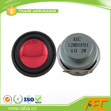 High Performance loudspeaker Professional 40MM Speaker 4ohm 3W