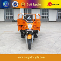 New Design Cabin/Passenger Tricycle/Chinese Tricycle for Sale