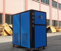 India chiller applied in cooling of milk, coca cola, sirup and other drink