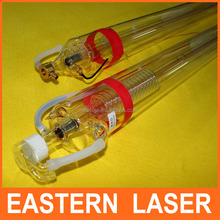 CO2 lazer tube 80W