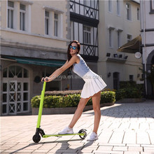 China high quality balance scooter 5000 watts electric motor scooter With bluetooth