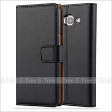 Wholesale PU Leather Wallet Phone Case With Card Slots For Galaxy Grand Prime, Flip Cover For Samsung Galaxy Grand Prime