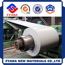 color coated steel coil for agricultural from China supplier