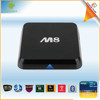 M8 Amlogic S802 Quad Core A9 2.0GHz Bluetooth 2.4G/5G Dual Wifi XBMC Streaming Player 4K Android 4.4 KitKat OS TV Bo