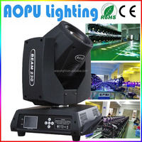 Pro Stage Light Sharpy 5R zoom 200W Beam Moving Head Sharpy DJ Disco Club Light