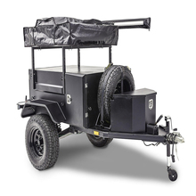 offroad camper travel utility adventure cargo jeep pulling trailer manufacturers for sales