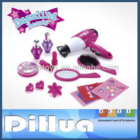 Baby Plastic Makeup Toy Set With