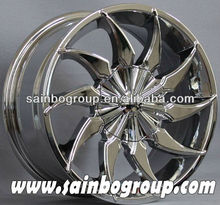 Superior alloy wheels for cars F80878