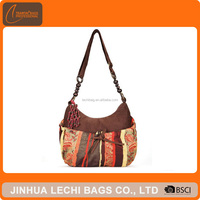 New classic style suede tassel Crossbody Bags High quality women shoulder bag women handbags brands
