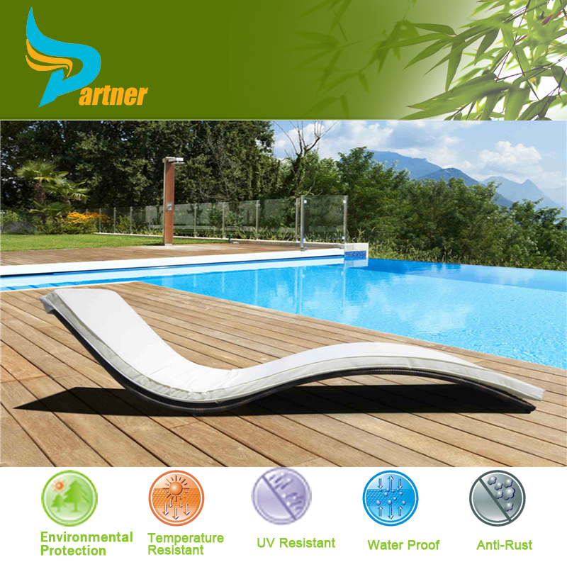 Stackable S Shape Outdoor Swimming Pool Furniture Cabana Classic Italian Chaise Lounge Buy