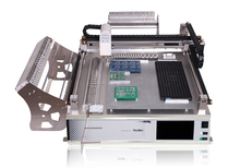 NeoDen 3rd generation chip mounter TM245P-Advance mini SMT machine for small scale production
