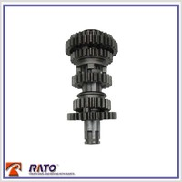 RATO RT200-5 off road motorcycle transmission counter shaft for sale