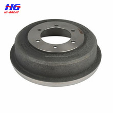 OE# MB895470 auto parts, brake drum ,for Mitsubishi TRUCK Montero Sport 4-2.4L
