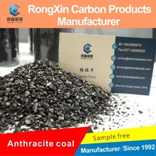 electrically calcined anthracite coal low price for sale
