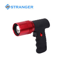 Professional manufacturer bright handheld spotlight led portable searchlight