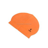 100% silicone latex Swimming Caps wholesale