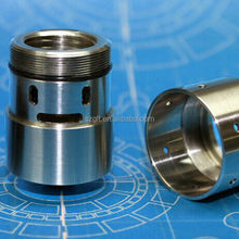 velocity rda Fire Phoenix RDA rda atomizer with 6mm Deep volume Well