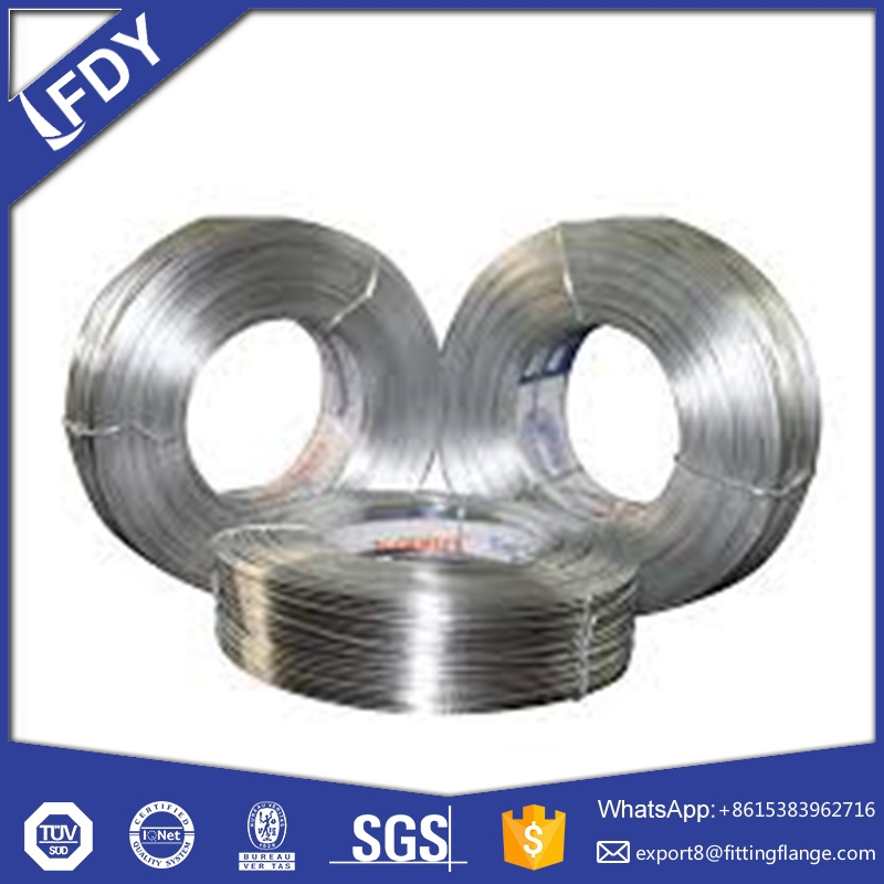 Best selling 0.15 mm alloy Wire/Zinc Aluminum Alloy Wire (Big Coil and High Quality)
