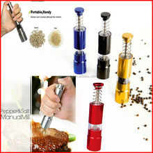 One handed operate pepper grinder price