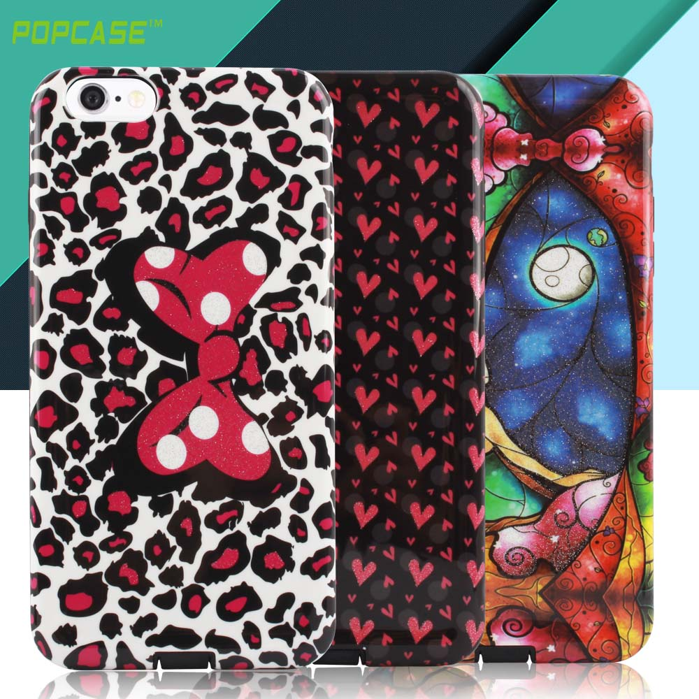New gummy cambo cases with factory price ,phone accessories for Iphon7/7plus