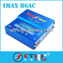 Best selling!!! Imax B6AC RC Digital Charger Li-po/Nicd Battery Charger/discharger for car/boat/heli