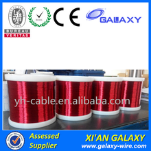 JIS Standard Factory Price 0.12 mm Polyimide Enameled Copper Wire Supplier in Malaysia