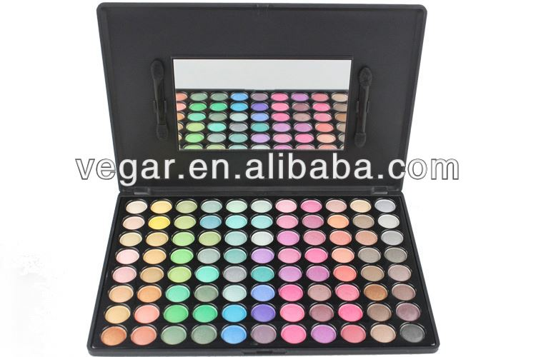88P eyeshadow palette eyeshadow strips