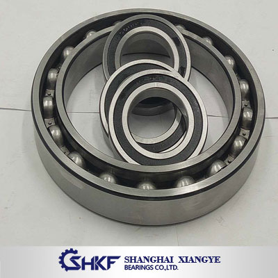 Competitive products Deep groove ball bearing made in china 6309