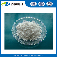 Best price anhydrous calcium chloride 94% in China