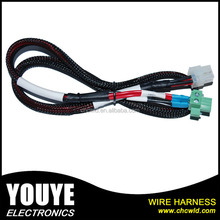 Replacement wiring harness,excavator wiring harness assembly,metro wire cable