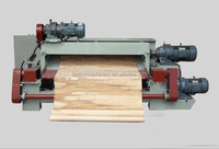 automatic rotary veneer cutting machine/wood veneer peeling machine/wood veneer cutting machine
