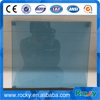 3-12mm ford and dark blue reflective glass in China