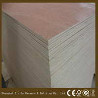 China commercial plywood manufacturers supply commercial plywood