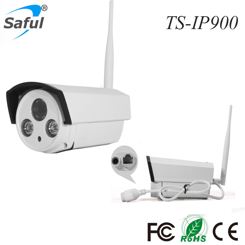 IR distance 70M <strong>1</strong>.3MP HD APP Array IPC CMOS CCD good outdoor wifi ip camera server outdoor security camera TS-IP900