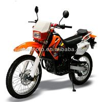 EEC&COC approved 400cc dirt bike (TKD400Z)