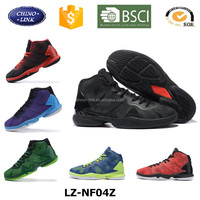 Super light Fly 4th branded shoe new design models sport athletic men sneakers Crystal sole basketball shoes