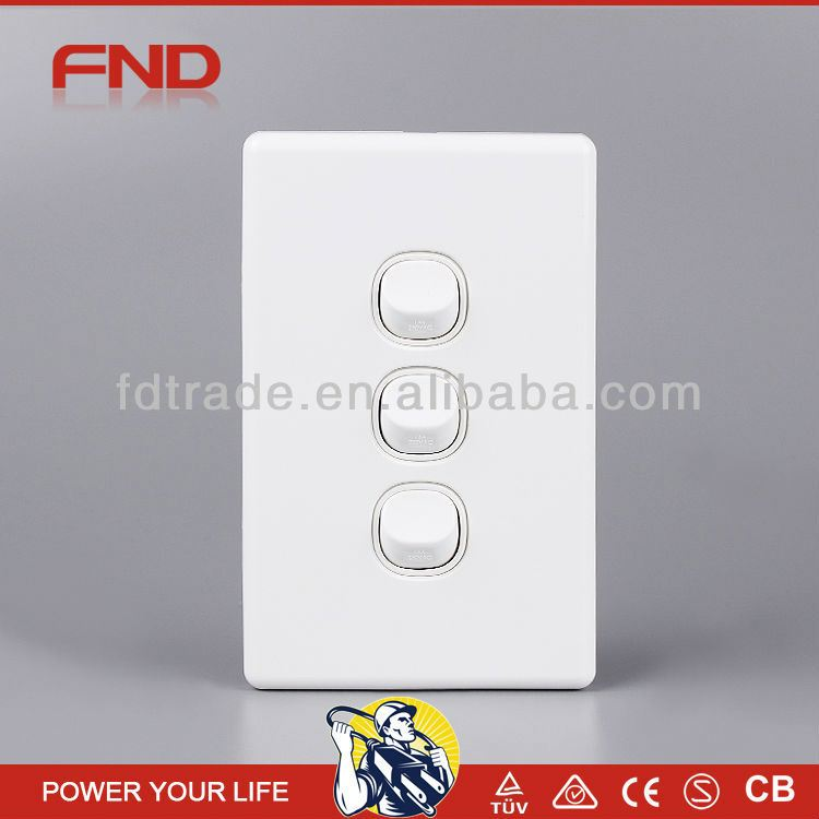 FND AS304-V national switch