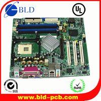 Wave-soldering Circuit PCBA Manufacturer in China Manufacturer