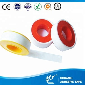 Factory Sale ptfe tape special design water pipe seal tape used thread seal tape for wholesale