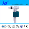 Side Water inlet valve
