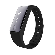 Dynamic heart rate monitor Smart bracelet BLE4.0 OLED screen display waterproof DAl4580 for Xiaomi Huami