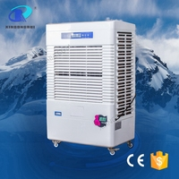 Mist Cooling System Outdoor Industrial desert air cooler