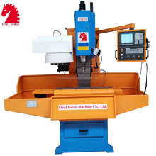 Professional supplier of small table top cnc milling machine used with high quality