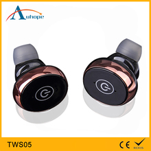 Factory direct sales mini true wireless bluetooth earbuds,wireless bluetooth stereo earphone