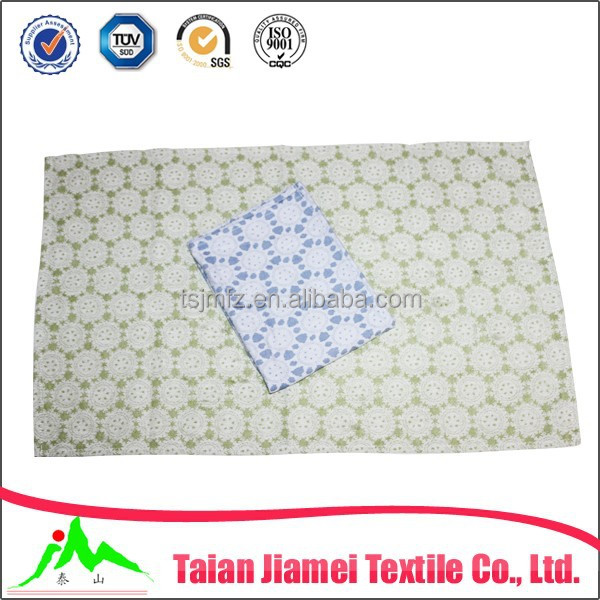 Yarn dyed jacquard kitchen towel china supplier