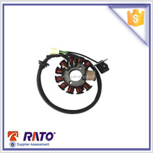 11 Poles motorcycle magneto coil magneto stator coil for GY6