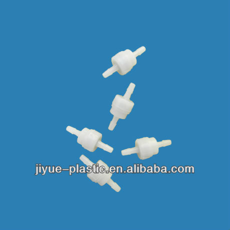 "1/16"" mini plastic duckbill check valve"
